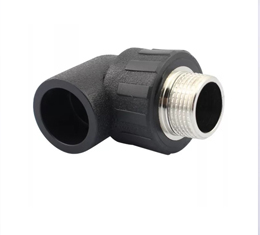 HDPE 90° Male Elbow
