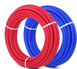 One Layer Pex Pipe